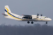 Antonov An-26 - UR-13395 operated by Antonov Airlines