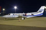 Cessna 560 Citation Encore - I-ZACK operated by Private operator