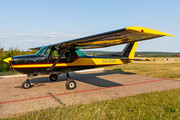 Cessna 150M - HA-SVK operated by Private operator