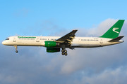 Boeing 757-200 - EZ-A014 operated by Turkmenistan Airlines