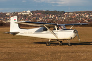 Cessna 172 Skyhawk - HA-SUN operated by Private operator