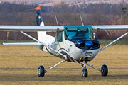Cessna 152 II - HA-SUR operated by Private operator