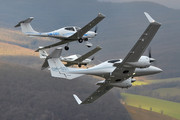 Diamond DA42 TDi Twin Star - OM-GST operated by SEAGLE SK.ATO.02
