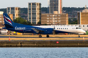 Saab 2000 - G-CERY operated by Eastern Airways