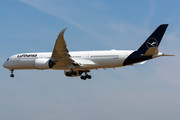 Airbus A350-941 - D-AIXI operated by Lufthansa