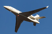 Dassault Falcon 7X - HA-LKX operated by Private operator
