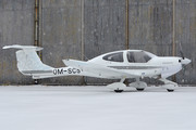 Diamond DA40 TDI Diamond Star - OM-SCS operated by SEAGLE SK.ATO.02