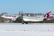 Airbus A330-202 - A7-ACK operated by Qatar Airways