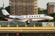 Cessna 560XL Citation Excel - CS-DXX operated by NetJets Europe