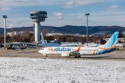 Boeing 737-800 - A6-FEE operated by flydubai