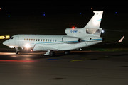 Dassault Falcon 7X - G-OIMF operated by TAG Aviation