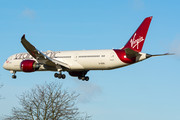 Boeing 787-9 Dreamliner - G-VCRU operated by Virgin Atlantic Airways