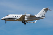 Bombardier Challenger 604 (CL-600-2B16) - G-HOTY operated by Private operator