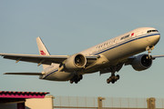 Boeing 777-300ER - B-1266 operated by Air China