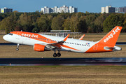 Airbus A320-214 - OE-ICT operated by easyJet Europe