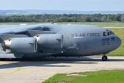 Boeing C-17A Globemaster III - 09-9209 operated by US Air Force (USAF)