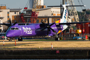 Bombardier DHC-8-Q402 Dash 8 - G-PRPB operated by Flybe