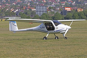 Pipistrel Alpha Trainer - D-MRMX operated by Private operator