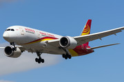 Boeing 787-8 Dreamliner - B-2731 operated by Hainan Airlines