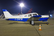 Piper PA-28R-201 Cherokee Arrow III - I-CNTB operated by Cantor Air