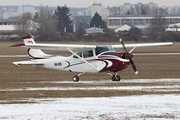 Cessna R182 Skylane RG - HA-SVD operated by Private operator