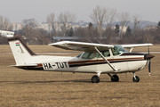 Cessna 172P SkyHawk II - HA-TUT operated by Private operator