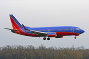 Boeing 737-300 - N635SW operated by Southwest Airlines