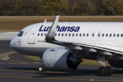 Airbus A320-271N - D-AING operated by Lufthansa