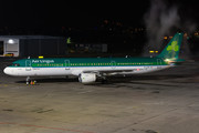 Airbus A321-211 - EI-CPE operated by Aer Lingus