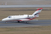 Cessna 525B Citation CJ3 - LX-GCA operated by Private operator