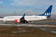 Boeing 737-800 - LN-RGI operated by Scandinavian Airlines (SAS)