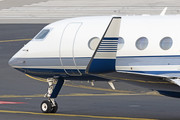Gulfstream G650ER - N1415N operated by Private operator