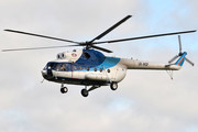 Mil Mi-8MSB - UR-MSF operated by Motor Sich Airline