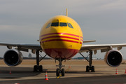 Airbus A300B4-622RF - D-AEAI operated by DHL (European Air Transport)