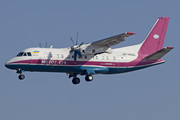 Antonov An-140-100 - UR-14005 operated by Motor Sich Airline