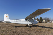 Cessna 172A Skyhawk - D-EFEP operated by Private operator