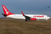 Boeing 737-800 - EI-FJC operated by Corendon Airlines