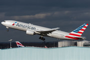 Boeing 777-200ER - N767AJ operated by American Airlines