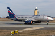 Sukhoi SSJ 100-95B Superjet - RA-89108 operated by Aeroflot