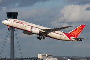 Boeing 787-8 Dreamliner - VT-ANI operated by Air India