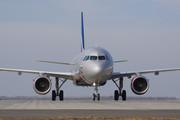 Airbus A321-211 - VQ-BTT operated by Aeroflot