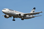 Airbus A300B4-605R - EP-IBA operated by Iran Air