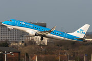 Embraer 170-200STD - PH-EXP operated by KLM Cityhopper