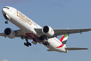 Boeing 777-300ER - A6-ECN operated by Emirates
