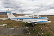 Piper PA-28-140 Cherokee Cruiser - HA-ERI operated by Private operator