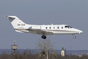 Hawker Beechcraft Hawker 400XP - OK-ZUB operated by JetBee Czech