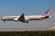 Boeing 777-300ER - N724AN operated by American Airlines