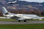 Cessna 560XL Citation Excel - LX-VMF operated by Luxaviation