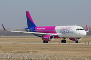 Airbus A320-232 - HA-LSB operated by Wizz Air