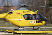 Eurocopter EC135 T2 - OE-XEJ operated by Helikopter Air Transport GmbH
